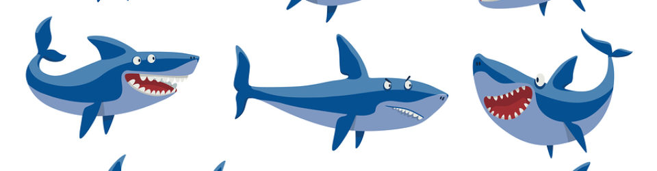 Information About Sharks, For Shark Lovers